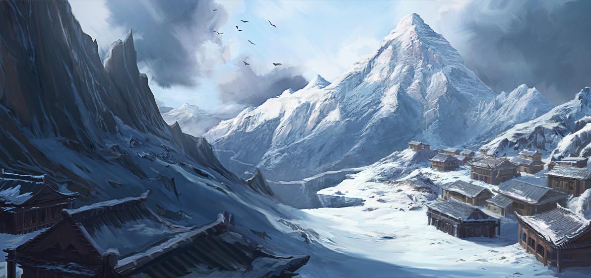 landscape_snow